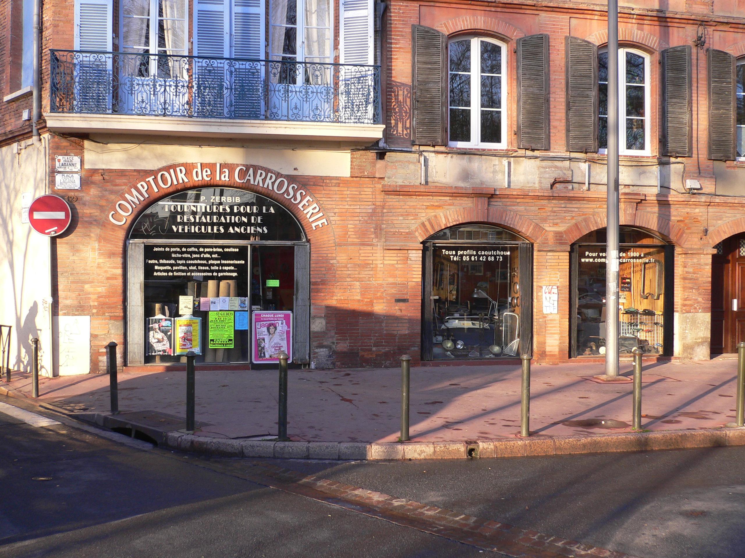 Le magasin comptoir profils joints caoutchouc tanch it carrosserie v hicules - Le comptoir de la carrosserie ...